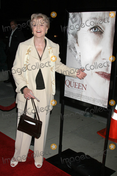 Angela Lansbury, Queen Photo - Angela Lansbury