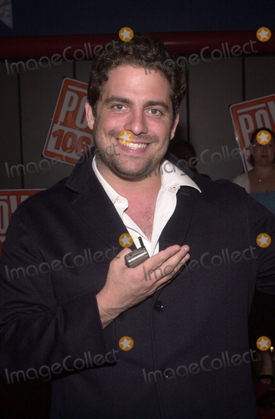 "Brett Ratner Photo -  Brett Ratner at the premiere of Miramax's ""IRON MONKEY,"" Galaxy Theaters, Hollywood, 10-10-01"