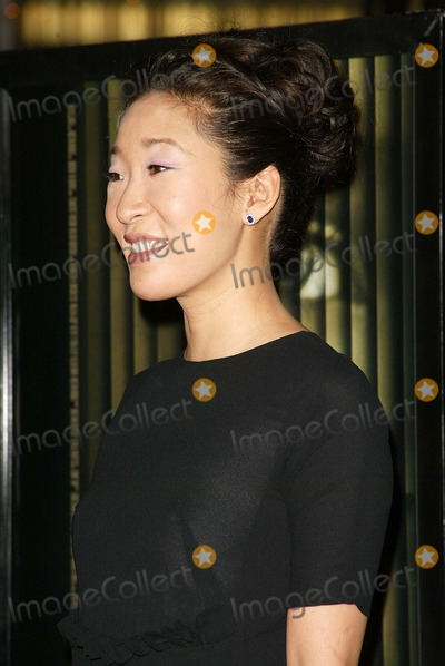 """Sandra Oh Photo - Sandra Ohat the Los Angeles Premiere of """"Hard Candy"""". DGA, West Hollywood, CA. 04-10-06"""