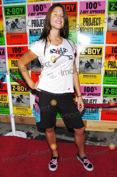 "Ashley Greene, ASHLEY GREEN Photo - Ashley Greenat Project Nightlight's ""Extreme Giving '06"". Bergamot Station. Santa Monica, CA. 06-25-06"