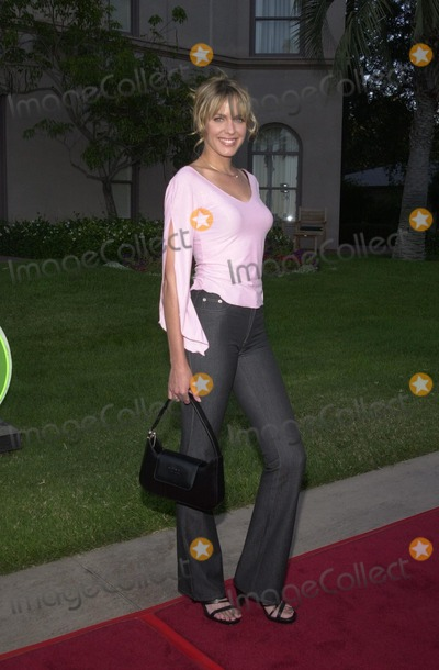 Arianne Zucker, RITZ CARLTON Photo - Arianne Zucker at the NBC All-Star Party, Ritz Carlton Hotel, Pasadena, CA 07-24-02