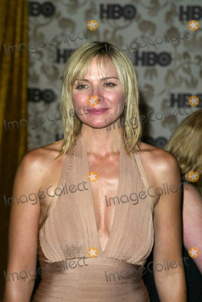 Kim Cattrall Photo - Kim Cattrall at the HBO Post-Emmy party, Spago, Beverly Hills, CA 09-22-02