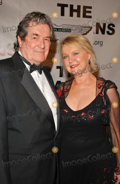 Hugh O'Brian Photo - Hugh O'Brian and wife Virginia