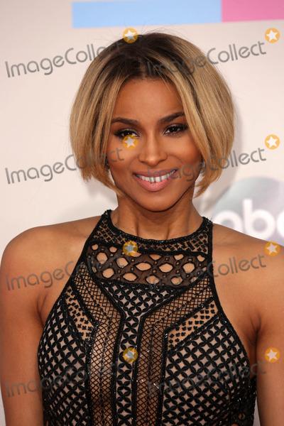 Ciara Photo - Ciara at The 2013 American Music Awards - Arrivals , Nokia Theater, Los Angeles, CA 11-24-13