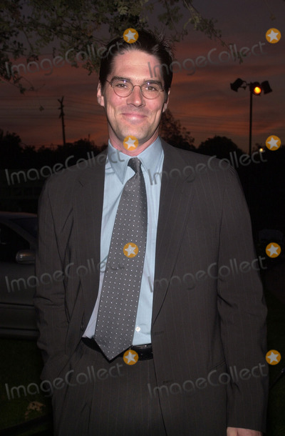 Thomas Gibson Photo -  Thomas Gibson at the Motion Picture and Television Fund's 80th Anniversary, MPTF Campus, Woodland Hills, 10-06-01