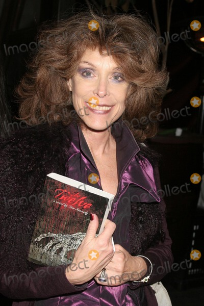 Anita Talbert, Kennedy Photo - Anita Talbertat the book party and signing for the new book 'The Twelve' by Tom Kennedy. Citizen Smith Restaurant, Hollywood, CA. 12-12-07