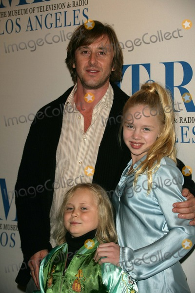 Photos And Pictures Jake Weber With Maria Lark And Sofia Vassilieva At The 23rd Annual William S Paley Television Festival S Presentation Of Medium Director S Guild Of America Los Angeles Ca 03 06 06 She is an actress, known for медиум (2005), medium season 4: imagecollect