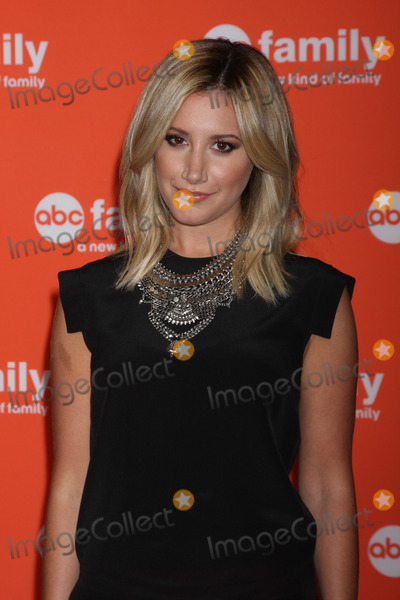 Ashley Tisdale Photo - LOS ANGELES - JUL 15:  Ashley Tisdale at the ABC July 2014 TCA at Beverly Hilton on July 15, 2014 in Beverly Hills, CA