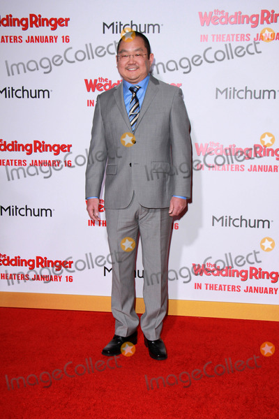 """Aaron Takahashi Photo - Aaron Takahashi at """"The Wedding Ringer"""" World Premiere, TCL Chinese Theater, Hollywood, CA 01-06-15"""