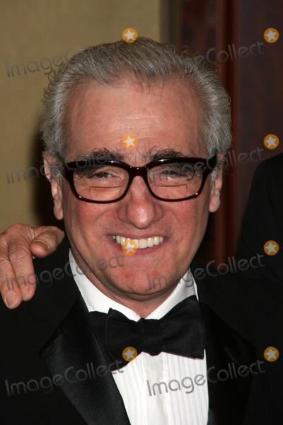 Martin Scorsese Photo - Martin Scorseseat the American Society of Cinematographers 21st Annual Outstanding Achievement Awards. Hyatt Regency Century Plaza Hotel, Century City, CA. 02-18-07