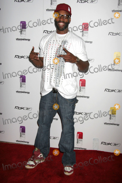 """Baron Davis Photo - Baron Davis at the Reebok and Vitaminenergy """"Old School VS. New School"""" Party. Private Residence, Beverly Hills, CA. 05-31-07"""