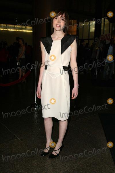 "Ellen Page Photo - Ellen Pageat the Los Angeles Premiere of ""Hard Candy"". DGA, West Hollywood, CA. 04-10-06"