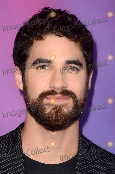 """Darren Criss, Gianni Versace Photo - Darren Criss at """"The Assassination of Gianni Versace"""" Red Carpet Event, Leo S. Bing Theater, Los Angeles, CA 08-15-18"""