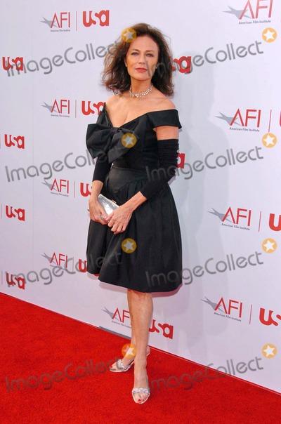 "Jacqueline Bisset Photo - Jacqueline Bissetat the ""34th AFI Life Achievement Award Honoring Sean Conery"". Kodak Theatre, Hollywood, CA. 06-08-06"