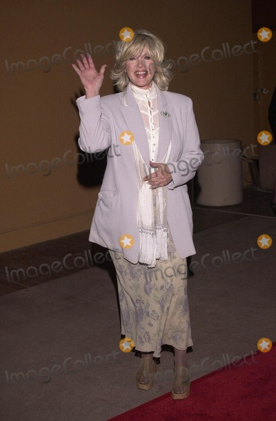 "Connie Stevens Photo -  Connie Stevens at the Latin and ballroom dance show ""Burn The Floor"" in Universal City, 03-30-00"