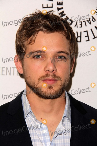 Max Thieriot Photo - Max Thieriot