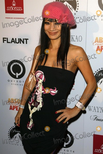 Bai Ling Photo - Bai LIngat Flaunt Magazine's 7-Year Anniversary Party. Private Residence, Los Angeles, CA. 12-02-05