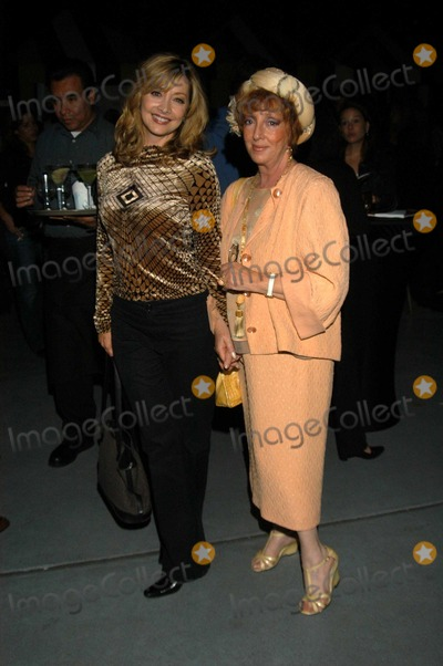 "Sharon Lawrence, Ann Volokh, Anne Volokh Photo - Sharon Lawrence and Ann Volokh at The Lauch Party and Reading of the new book ""W Shorts"", W Hotel, Westwood, Calif., 09-30-03"