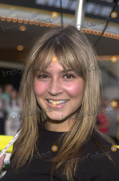 """Samaire Armstrong Photo -  Samaire Armstrong at the premiere of Warner Brother's """"Summer Catch"""" at Mann's Village Theater, Westwood, 08-22-01"""