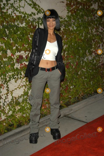 Bai Ling Photo - Bai Ling at the Flaunt Magazine Summer Reign Party, Falcon, Hollywood, CA 06-20-03