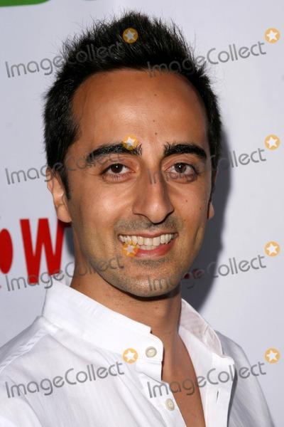 Amir Talai Photo - Amir Talai at the CBS, CW and Showtime Press Tour Stars Party, Boulevard3, Hollywood, CA. 07-18-08