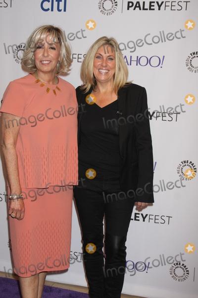 "Ann Donahue, Carol Mendelsohn Photo - Carol Mendelsohn, Ann Donahue at the PaleyFest 2015 Fall TV Preview - ""CSI"" Farewell Salute, Paley Center For Media, Beverly Hills, CA 09-16-15"