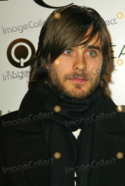 Jared Leto Photo - Jared Leto at Flaunt Magazine's 6 Year Anniversary Party and holiday toy drive to benefit Para Los Ninos, Private Residence, Los Angeles, CA. 12-10-04
