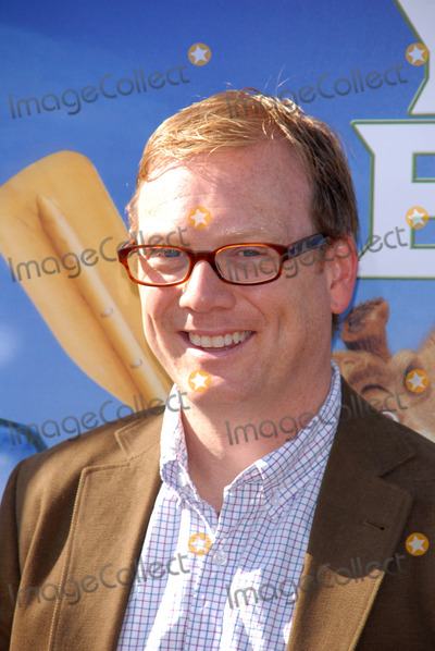 """Andrew Daly Photo - Andrew Daly at the """"Yogi Bear"""" Los Angeles Premiere, Village Theater, Westwood, CA. 12-11-10"""
