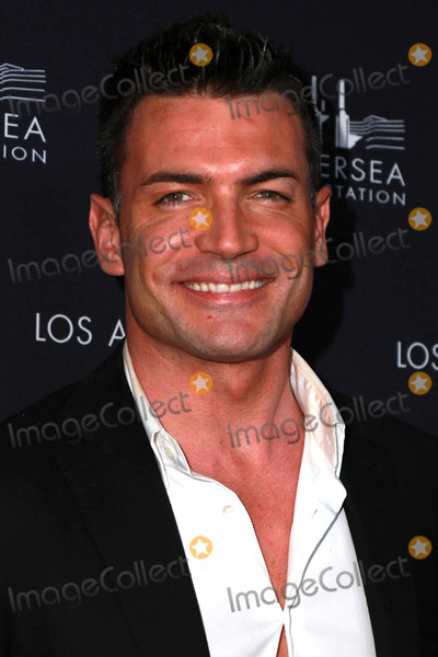 Aiden Turner Photo - Aiden Turner at the Battersea Power Station Global Launch Party, The London, West Hollywood, CA 11-06-14