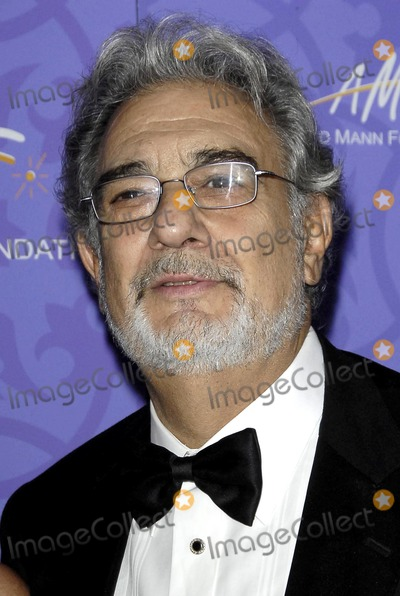 Placido Domingo, Alfred Mann Photo - Placido Domingo at the 5th Annual Alfred Mann Foundation Innovation and Inspiration Gala. Vibiana, Los Angeles, CA. 11-02-08