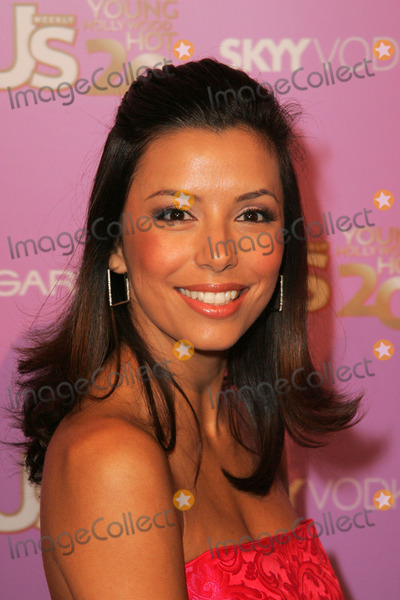 Photos And Pictures Eva Longoria At Us Weekly S Young