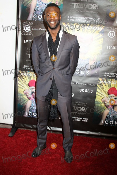 Aldis Hodge, Indrani, Aldis Hodges, Teairra Marí Photo - Aldis Hodge