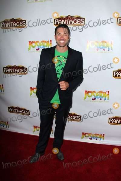 Ace Young Photo - Ace Young
