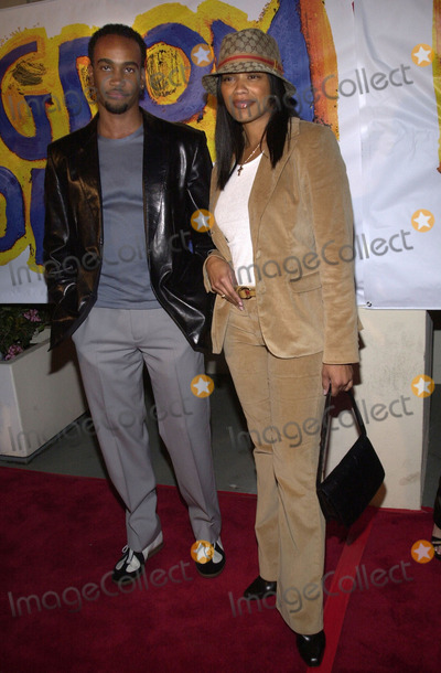 """Arnelle Simpson, The Specials Photo -  Arnelle Simpson at the special screening of Fox Searchlight's """"Kingdom Come"""" at the Writers Guild Theater, Beverly Hills, 04-04-01"""