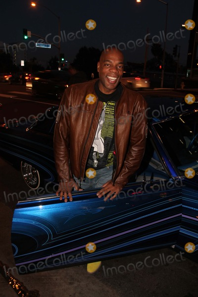 """Alonzo Bodden, Cheech and Chong Photo - Alonzo Bodden at the """"Cheech and Chong's Animated Movie"""" Green Carpet Premiere, Roxy, West Hollywood, CA 04-17-13"""