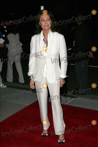 "Jacqueline Bisset, Samuel Goldwyn Photo - Jacqueline Bisset at the premiere of ""In Her Shoes"", Samuel Goldwyn Theater, Beverly Hills, CA 09-28-05"