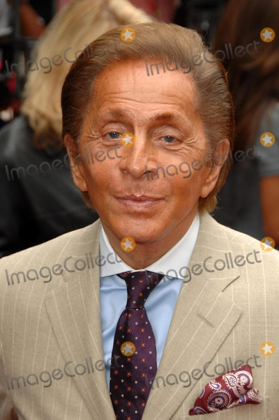Valentino, Valentino Garavani Photo - Valentino Garavani