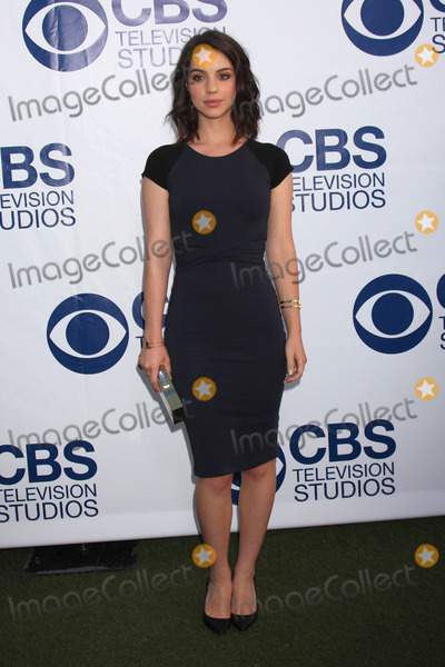 Adelaide Kane Photo - Adelaide Kane at the CBS Summer Soiree, The London, West Hollywood, CA 05-19-14