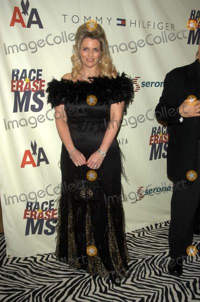 Nancy Davis Photo - Nancy Davis at the 10th Annual Race To Erase MS, Century Plaza Hotel, Century City, CA 05-09-03