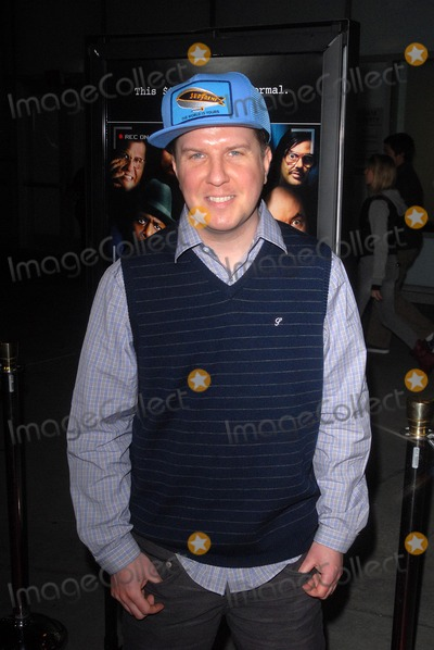Nick Swardson Photo - Nick Swardson