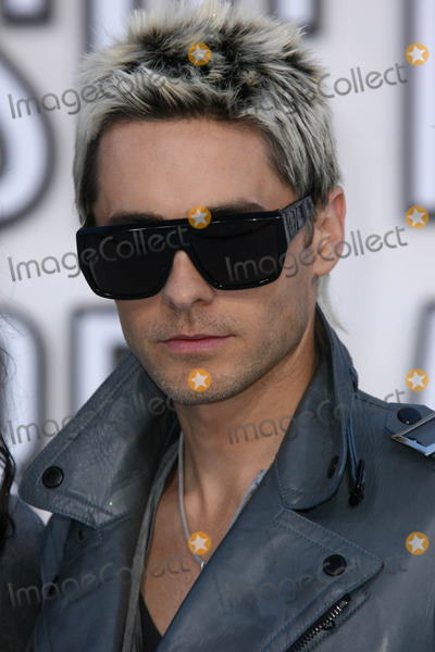 Jared Leto Photo - Jared Leto