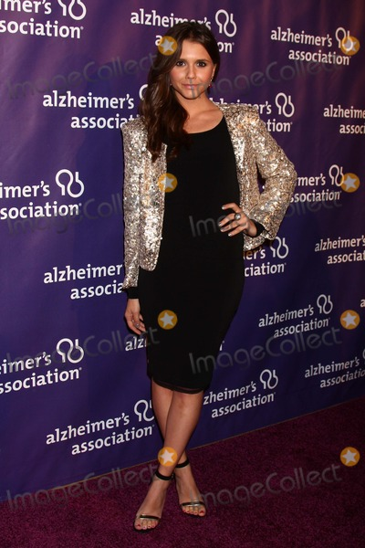 """Alexandra Chando Photo - Alexandra Chando at the 21st Annual """"A Night at Sardi's"""" to Benefit the Alzheimer's Association, Beverly Hilton, Beverly Hills, CA 03-20-13"""