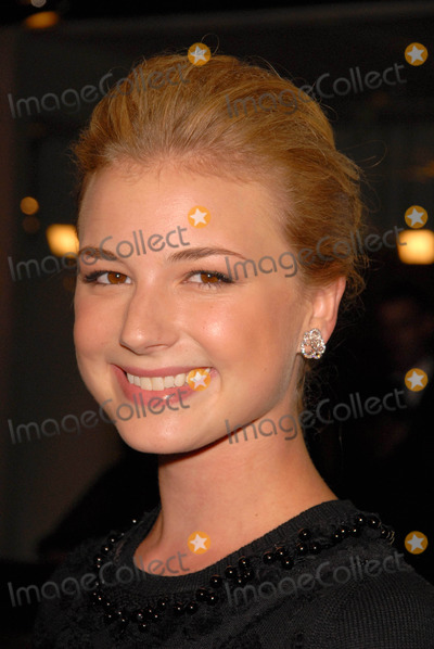 Emily Van Camp, Coco Photo - Emily VanCamp