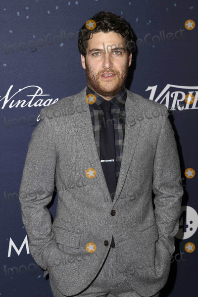 Adam Pally Photo - Adam Pally