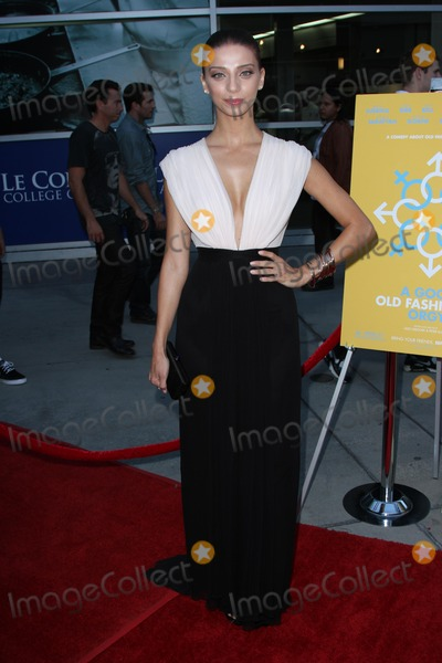 Orgy, Angela Sarafyan Photo - Angela Sarafyan