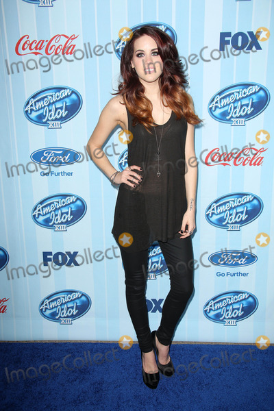 Angie Miller Photo - Angie Miller