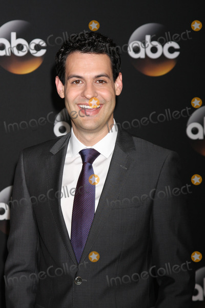 Andrew Leeds Photo - LOS ANGELES - JUL 15:  Andrew Leeds at the ABC July 2014 TCA at Beverly Hilton on July 15, 2014 in Beverly Hills, CA