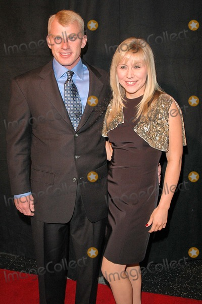 David Eckstein, Ashley Eckstein, Henry Fonda Photo - David Eckstein and Ashley Eckstein at the 9th Annual Multicultural Prism Awards, Henry Fonda Theater, Hollywood, CA 12-17-04