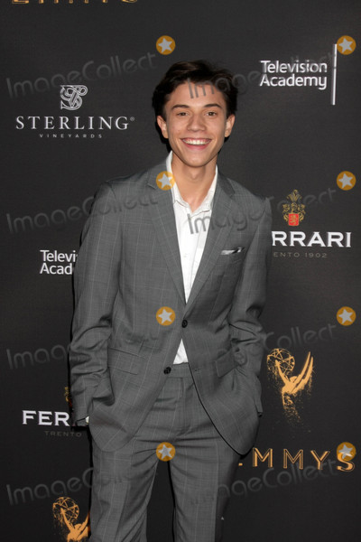 Anthony Turpel Photo - Anthony Turpel at the Daytime Television Stars Celebrate Emmy Awards Season, Television Academy, North Hollywood, CA 08-23-17