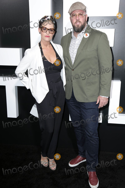 "Samuel Goldwyn, Chris Sullivan Photo - Chris Sullivan, Rachel Reichard at the ""Life Itself"" L.A. Premiere, Samuel Goldwyn Theater, Beverly Hills, CA 09-13-18"